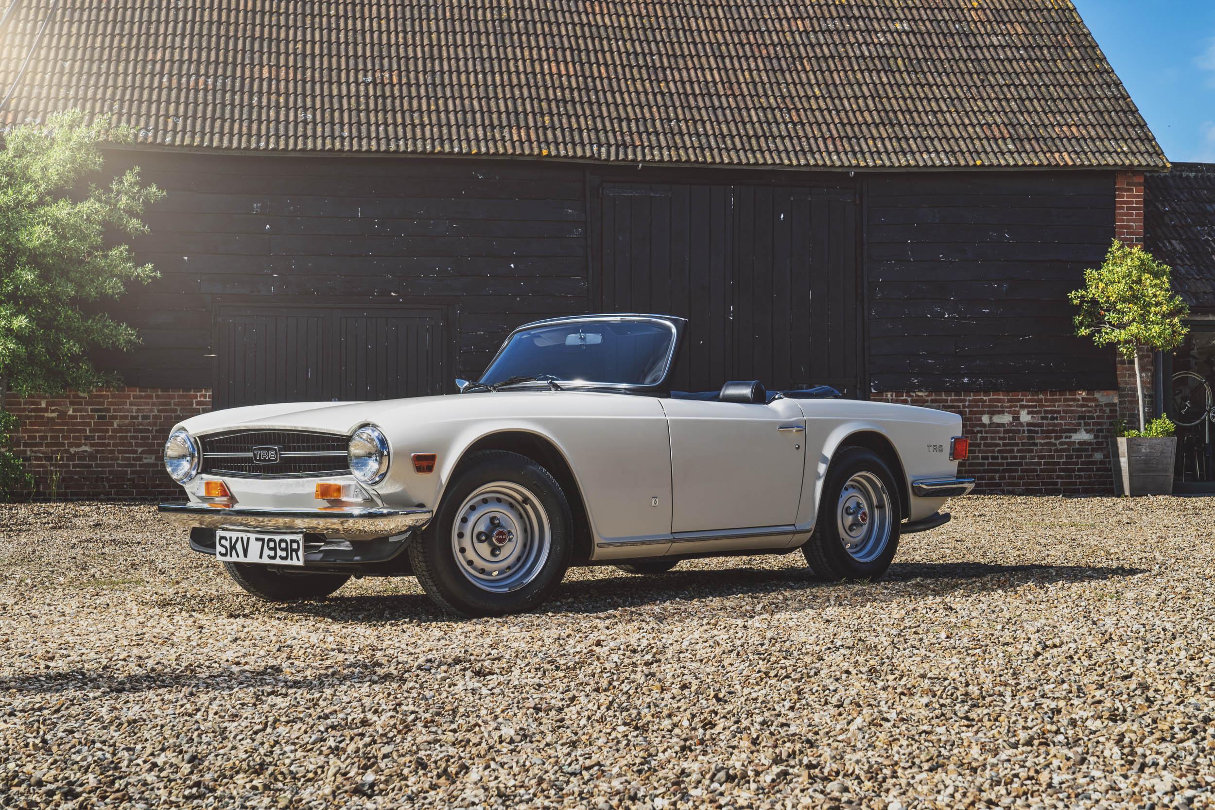 Rhodes Auto Sales: The Rhodes Collection